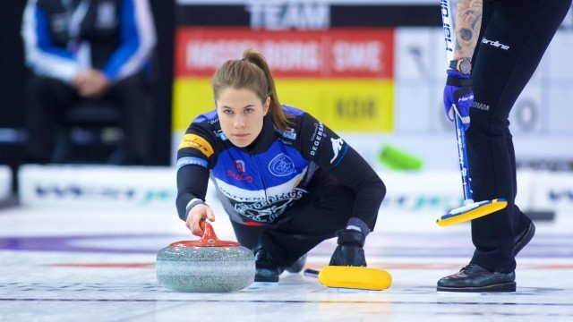Pinty's Grand Slam of Curling Available for International Fans