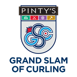 Pintys Grand Slam of Curling